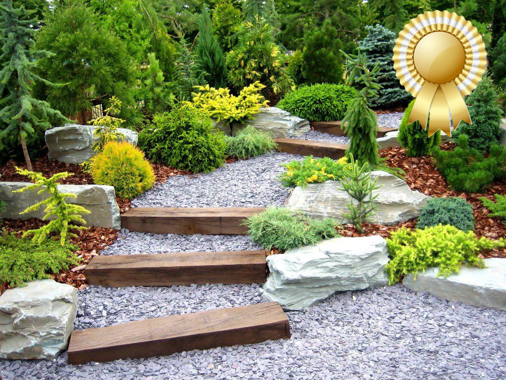 Dise o de jardines for Disenar jardines online gratis